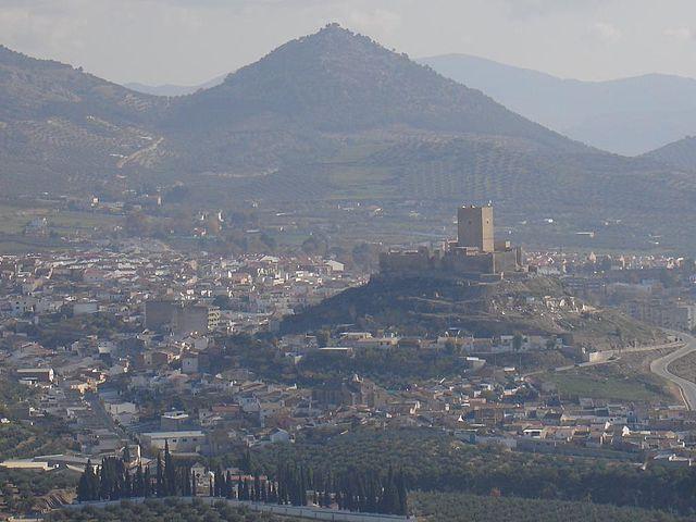 Compañia de luz y gas en Alcaudete