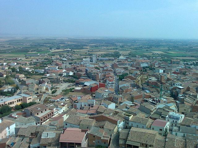 Compañia de luz y gas en Alguaire