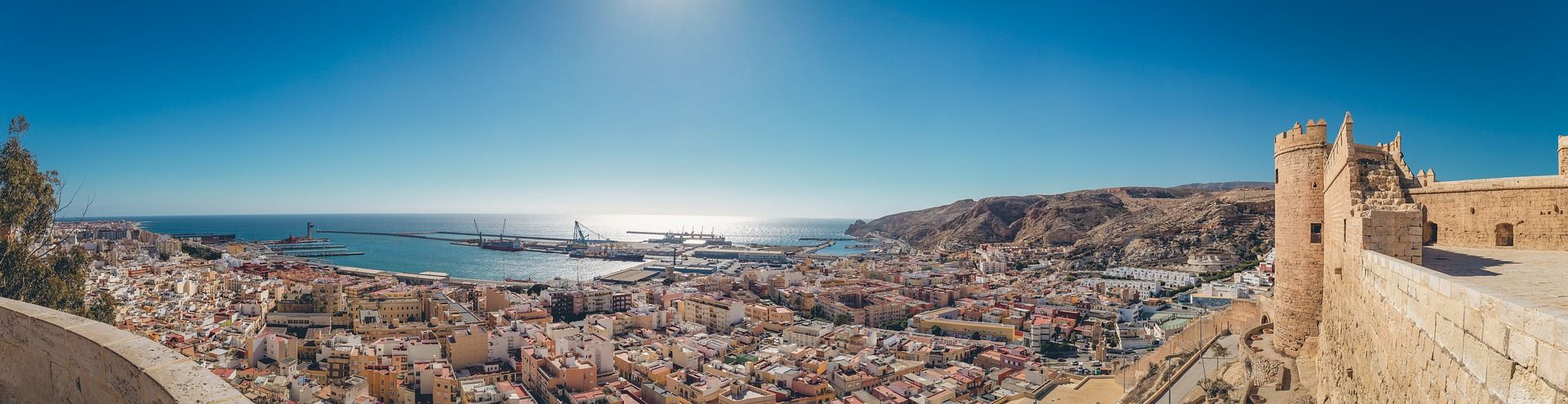 Compañia de luz y gas en Almería