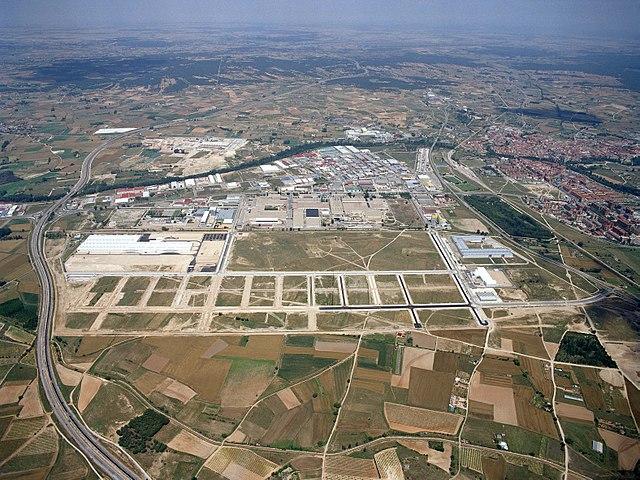 Compañia de luz y gas en Aranda de Duero