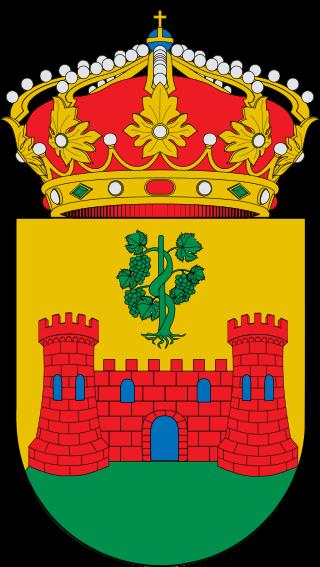 Compañia de luz y gas en Burguillos de Toledo