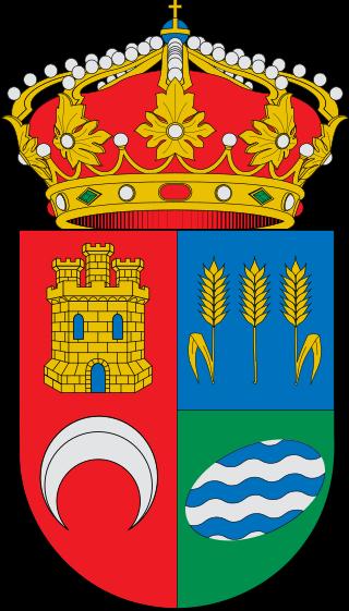Compañia de luz y gas en Castellanos de Moriscos
