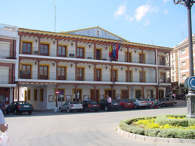 Compañia de luz y gas en Ciempozuelos