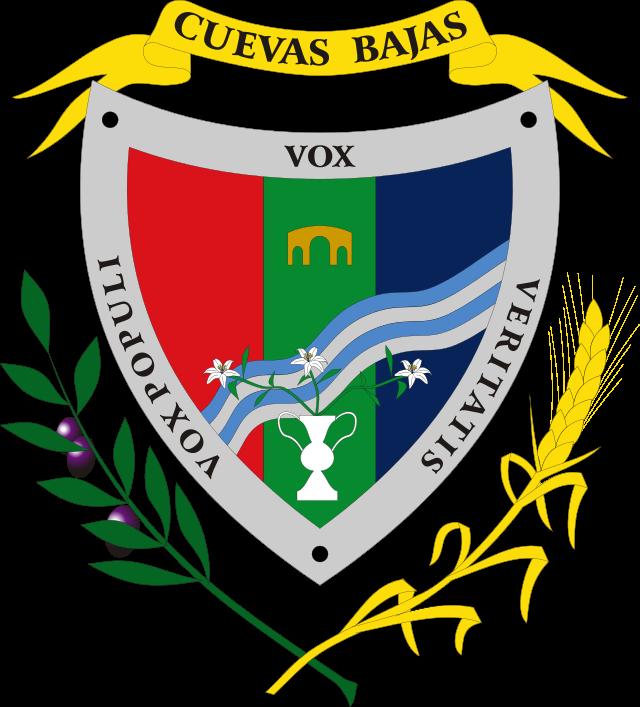 Compañia de luz y gas en Cuevas Bajas
