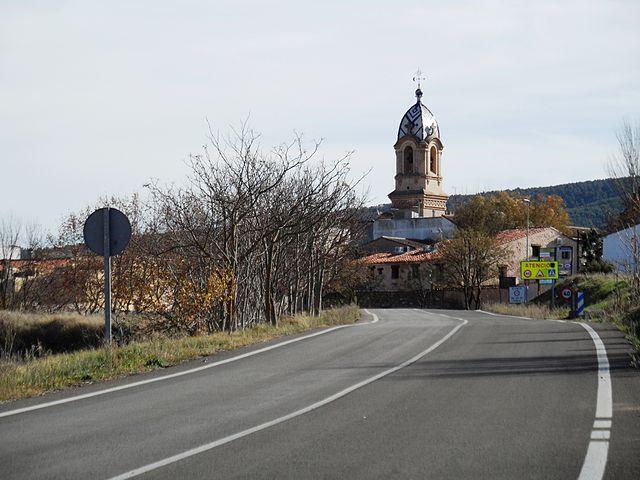 Compañia de luz y gas en Fontanars dels Alforins