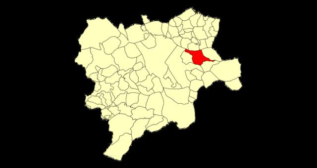 Compañia de luz y gas en Higueruela