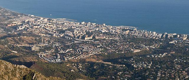 Compañia de luz y gas en Marbella