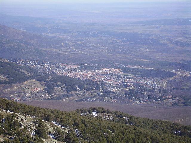 Compañia de luz y gas en Miraflores de la Sierra