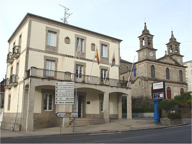 Compañia de luz y gas en Monterroso