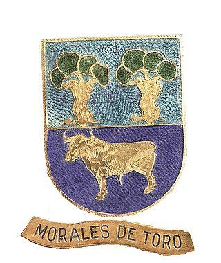 Compañia de luz y gas en Morales de Toro