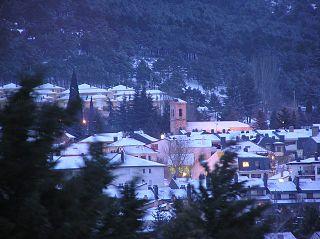 Compañia de luz y gas en Navacerrada