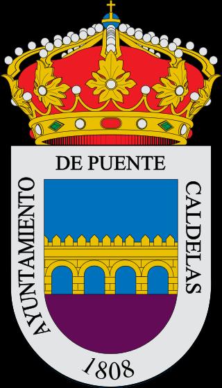 Compañia de luz y gas en Ponte Caldelas