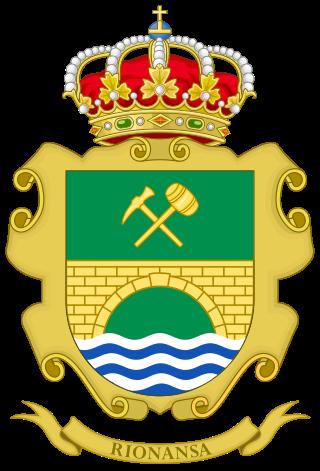 Compañia de luz y gas en Rionansa