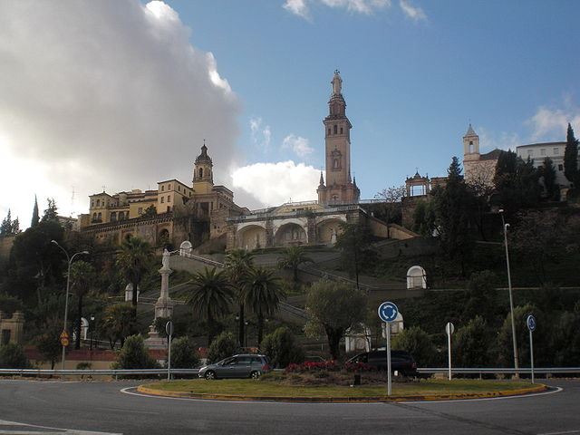 Compañia de luz y gas en San Juan de Aznalfarache