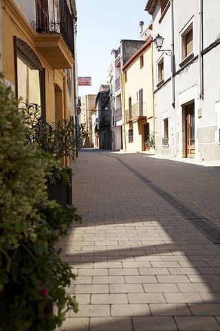 Compañia de luz y gas en Sant Pere Pescador