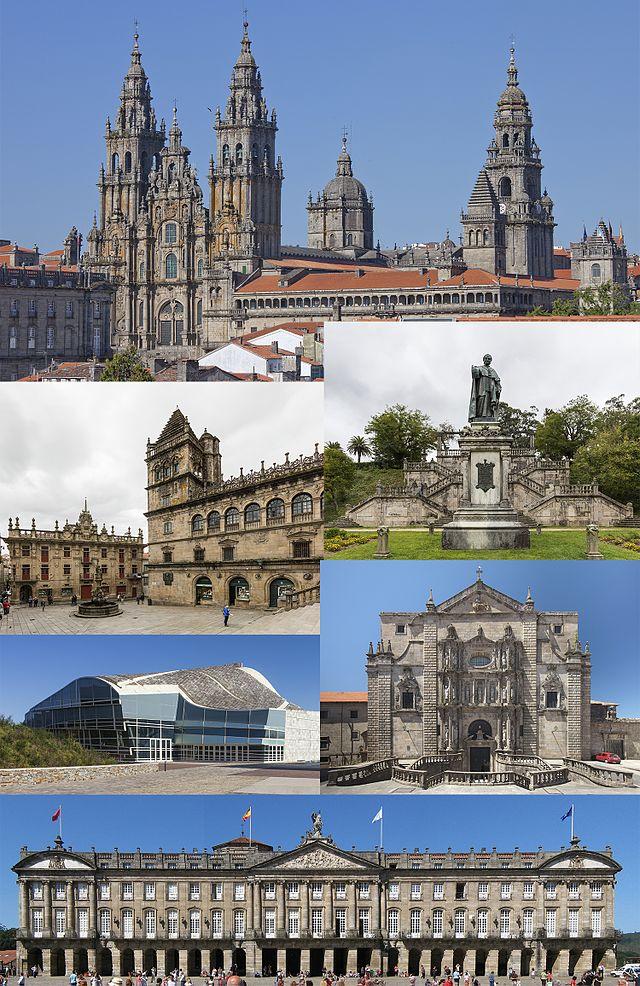 Compañia de luz y gas en Santiago de Compostela