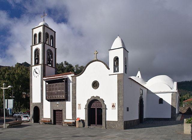 Compañia de luz y gas en Santiago del Teide