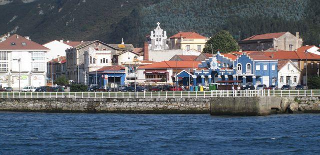 Compañia de luz y gas en Soto del Barco