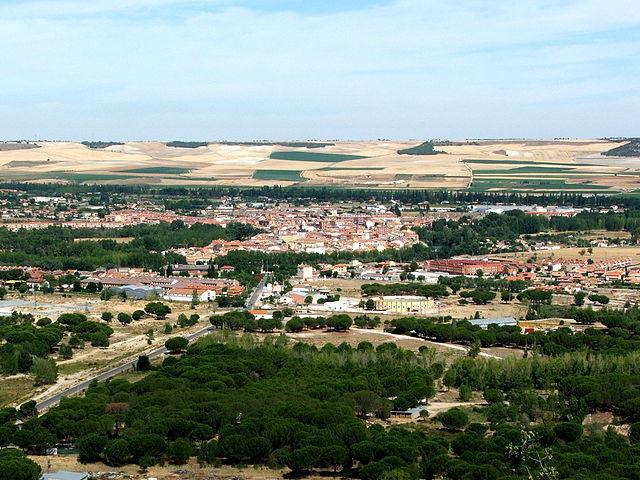 Compañia de luz y gas en Tudela de Duero