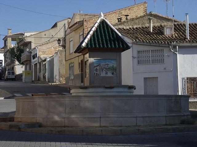 Compañia de luz y gas en Venta del Moro