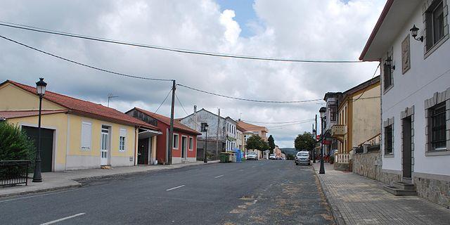 Compañia de luz y gas en Vilasantar
