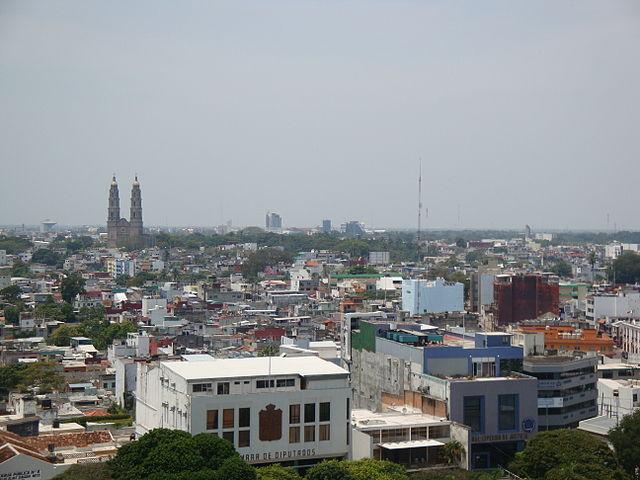 Compañia de luz y gas en Villahermosa