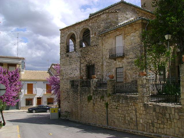 Compañia de luz y gas en Villanueva del Arzobispo