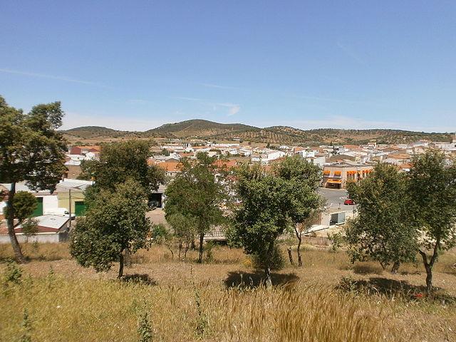 Compañia de luz y gas en Villar del Rey