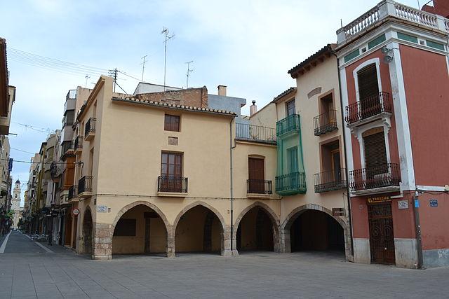 Compañia de luz y gas en Villarreal