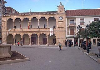 Compañia de luz y gas en Villarrobledo