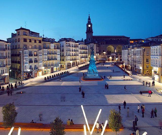 Compañia de luz y gas en Vitoria-Gasteiz