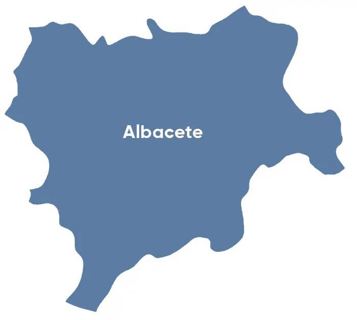 Compañia de luz y gas en Albacete