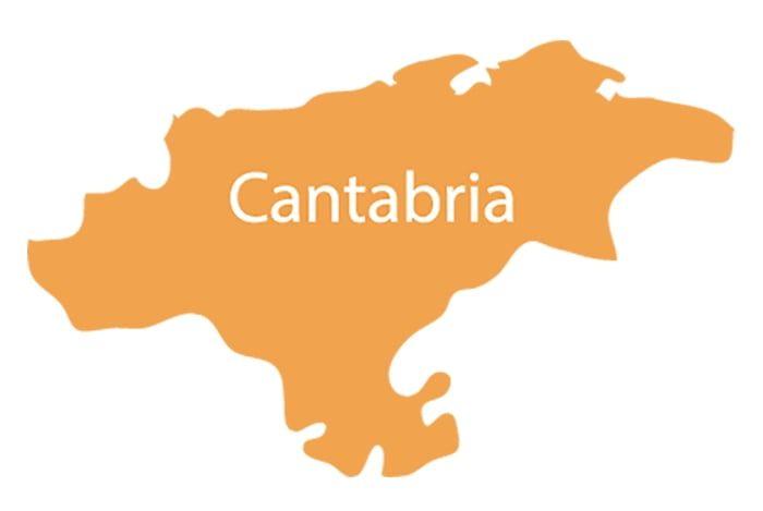 Compañia de luz y gas en Cantabria