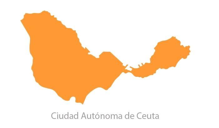 Compañia de luz y gas en Ceuta