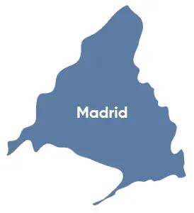 Compañia de luz y gas en Madrid