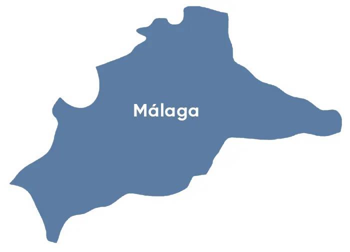 Compañia de luz y gas en Malaga