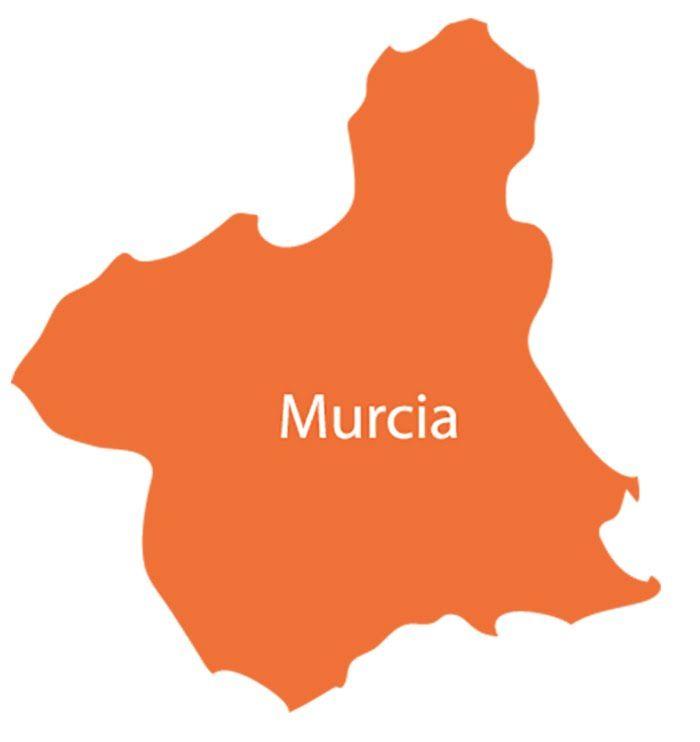 Compañia de luz y gas en Murcia