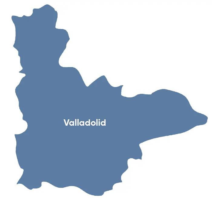 Compañia de luz y gas en Valladolid
