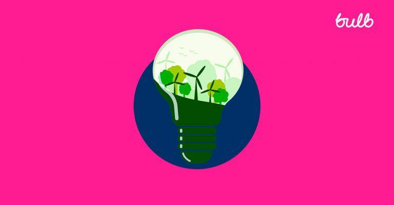 Bulb, compañia de luz